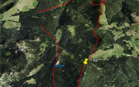 Zelf een GPS track maken