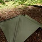 Tarp tent 1