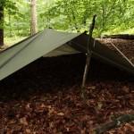 Tarp tent 2