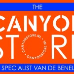 canyonstore.nl logo