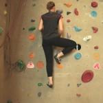 homolateraal klimmen