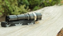Review Tank007 TR01