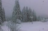 Eerste sneeuw in Zuid-Duitsland!