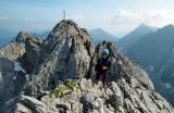 Karwendel Klettersteig