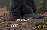 Keen Revel II Review