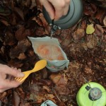 test gevriesdroogd voedsel adventure food survival voedsel 2