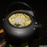 test gevriesdroogd voedsel adventure food survival voedsel 4