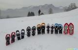 Sneeuwschoenen Test