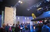 Nederland kan het avontuur tegemoet – NKBV Bergsportdag 2014