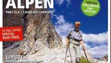 Nieuwste nummer van Bergen Magazine