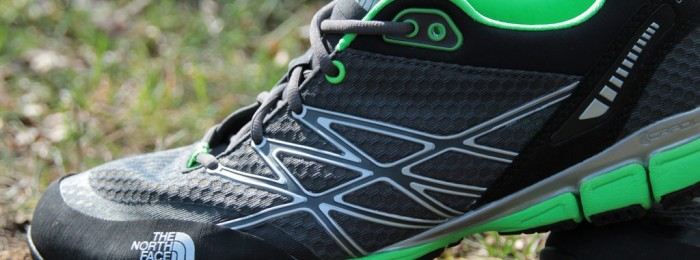 Review – The North Face Ultra Kilowatt