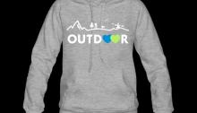Outdooridee – Kleding!