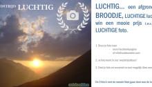 Fotowedstrijd 'LUCHTIG'