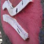 Rothaarsteig-markering