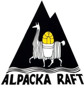 Logo alpacka