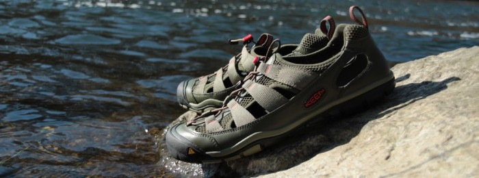 TEST: KEEN Gallatin CNX