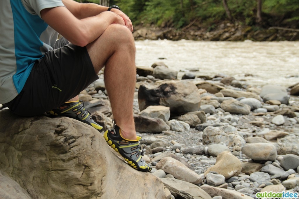Vibram Five Fingers Ervaring
