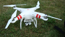 Wachten met het kopen van een drone?