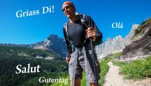 Groeten in de bergen  – Zo doe je dat!