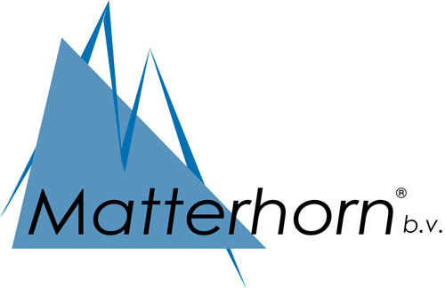 logo Matterhorn bv