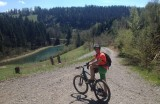 Mountainbike Winterberg Route 11