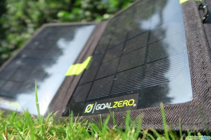 Venture 30 Solar Kit, Nomad 7 GOAL ZERO