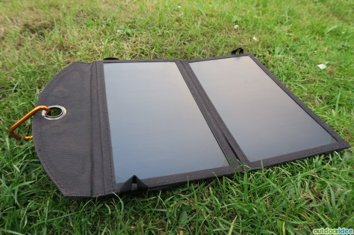 Review: Xtorm Solarbooster AP150